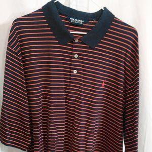 Polo Golf Ralph Lauren Brand Style Shirt (XXL) #9